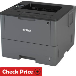 Brother HL-L6200DW printer for mac