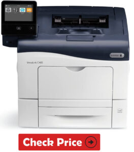 Xerox VersaLink C400DN Color Printer