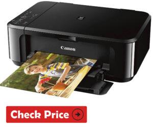 Canon Pixma MG3620 printer airprint