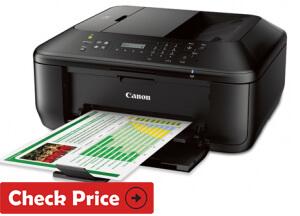 Cheap Multi-function airprint printer