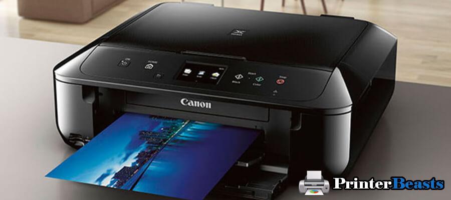 Cheapest AirPrint Printer