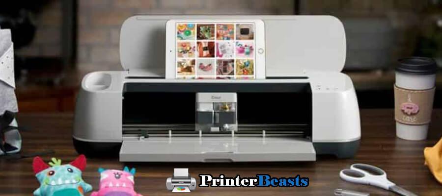 Best Printer For Cricut