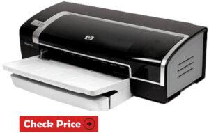 HP Deskjet 9800 printer for cricut