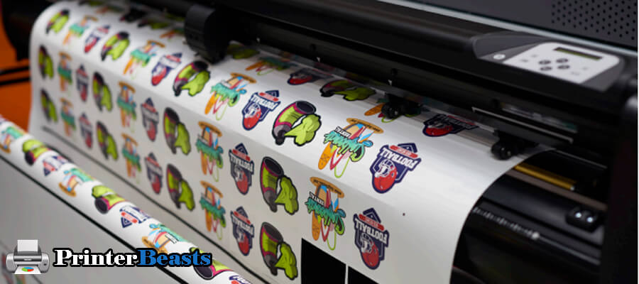 Best Printer For Printable Vinyl Stickers
