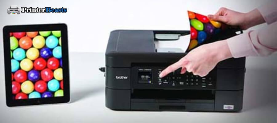 Best Wireless Printer For iPad