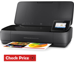 Best Wireless Printer For iPad