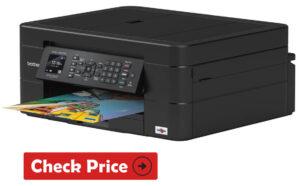 Brother MFC-J491DW printer under 200 inkjet