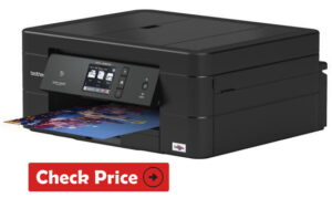 Brother MFC-J895DW Best Printer For Printable Vinyl