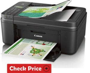 Canon MX492 printer for ipad