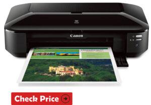 Canon Pixma iX6820 printer for Printable Vinyl