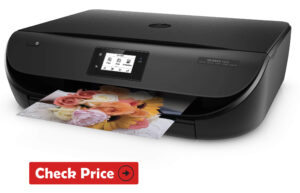HP ENVY 5055 best printer for Stickers