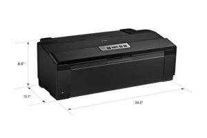 Printer Size