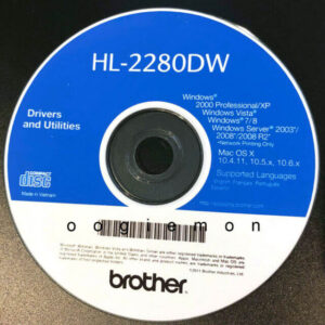 printer dvd wifi installation