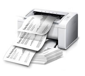 Printing Speed