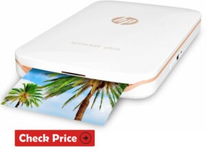 HP-Sprocket-Plus printer for iphone portable