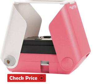 Kiipix printer for iphone
