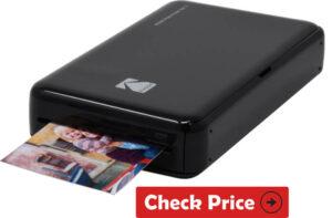 Kodak Mini 2 Printer for photos smartphone