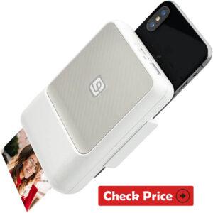 Lifeprint printer for iphone