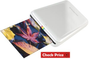 Polaroid ZIP printer for iphone