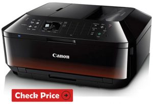 Canon MX922 printer with longest ink