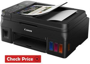 Canon PIXMA G4210 for teachers