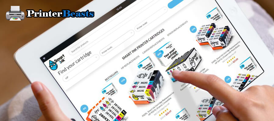Cheapest Place To Buy Printer ink Online
