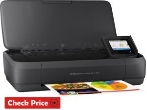 HP OfficeJet 250 printer for teachers