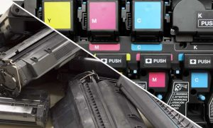 How to limit your ink cartridge budget