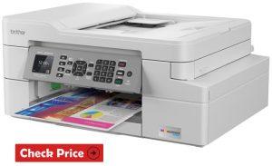 Printer has The Longest Lasting ink Cartridges