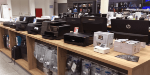 Which Printer has the Cheapest ink Cartridges