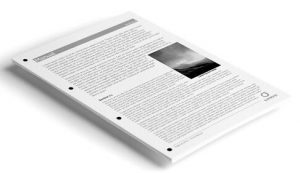 Print your documents in black and white