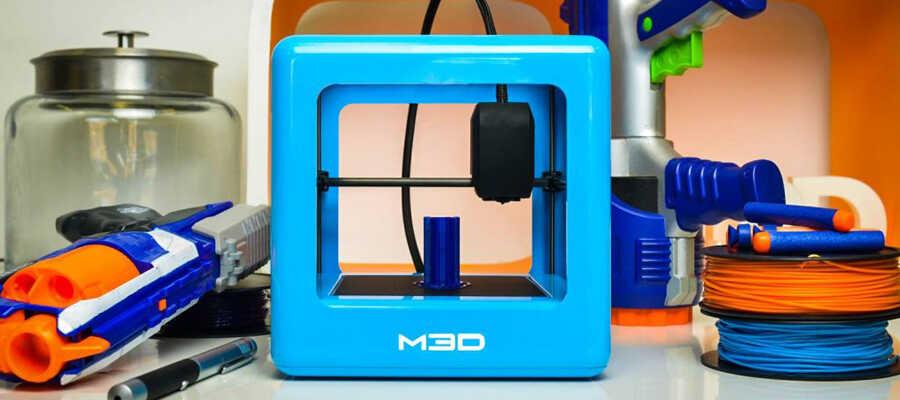 Best 3D Printers Under $ 200