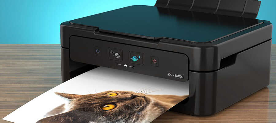Best Printer For 300gsm Card